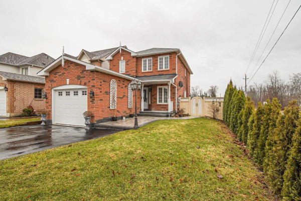 85 Wilkins Dr, Clarington