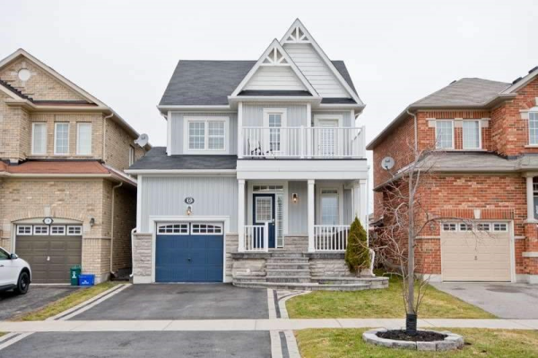 10 Flood Ave, Clarington
