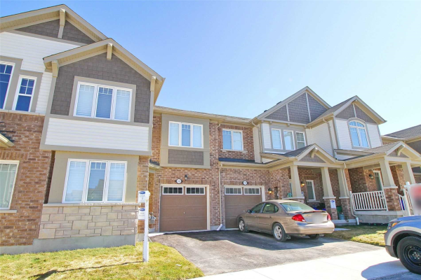 1131 Dragonfly Ave, Pickering