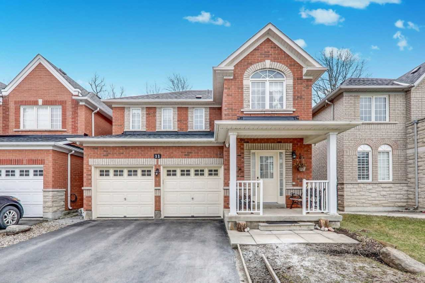 11 Quietbrook Cres, Toronto