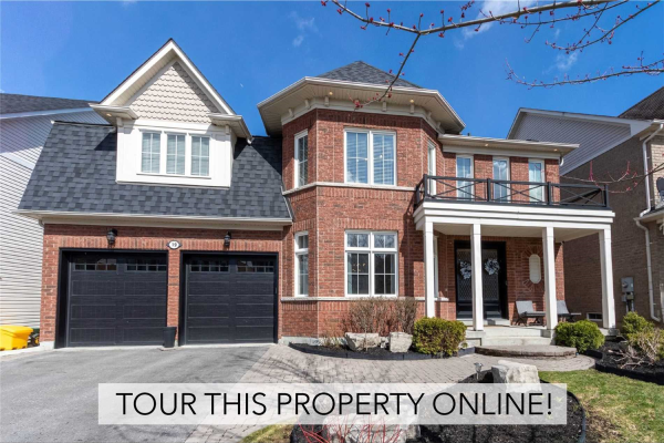 19 Rainbow Cres, Whitby