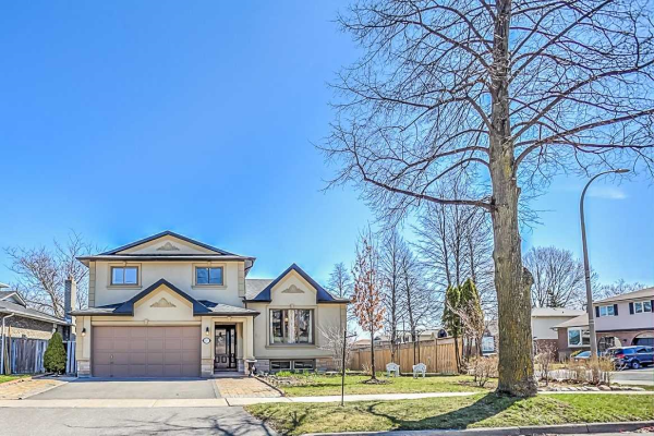 205 Powell Rd, Whitby