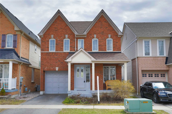 86 Tansley Cres, Ajax