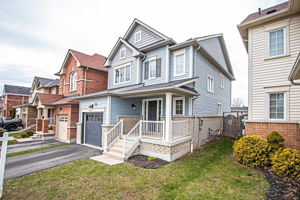 22 Gallimere Crt, Whitby