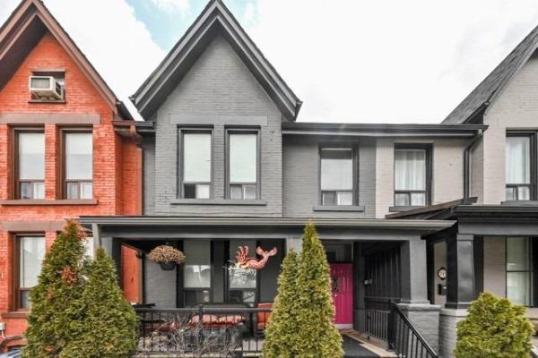 749 Gerrard St E, Toronto