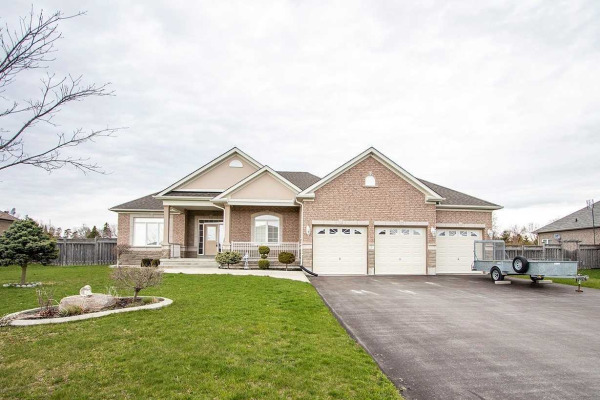 78 Jones Ave, Clarington