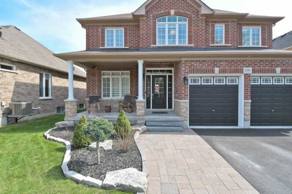 1299 Aldsworth Cres, Oshawa