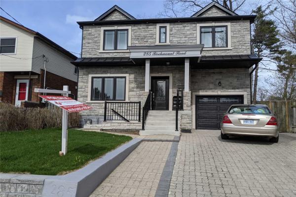 285 Birchmount Rd, Toronto