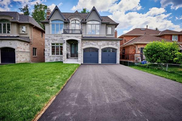 337 Centennial Rd, Toronto