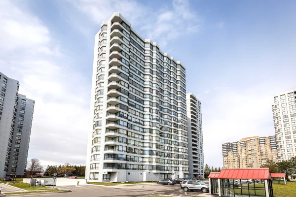 330 Alton Towers Circ, Toronto