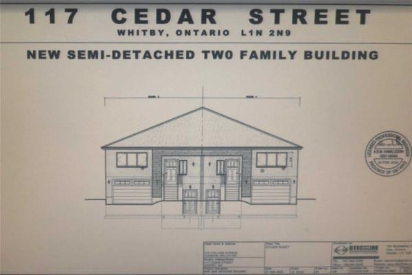 117 Cedar St, Whitby