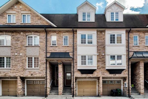 2619 Warden Ave, Toronto
