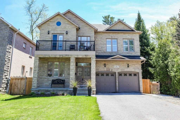 851 Finch Ave, Pickering