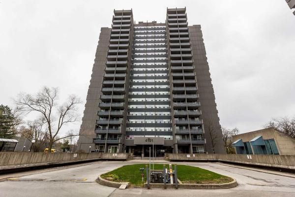 4101 Sheppard Ave E, Toronto