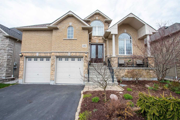 1080 Swiss Heights, Oshawa