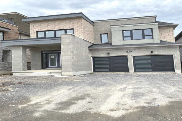 Lot 33 Yacht Dr, Clarington