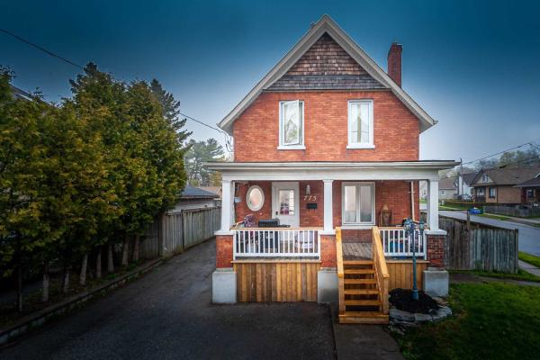 775 Margaret St, Oshawa