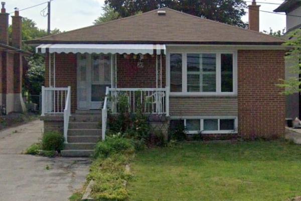 26 Gooderham Dr, Toronto
