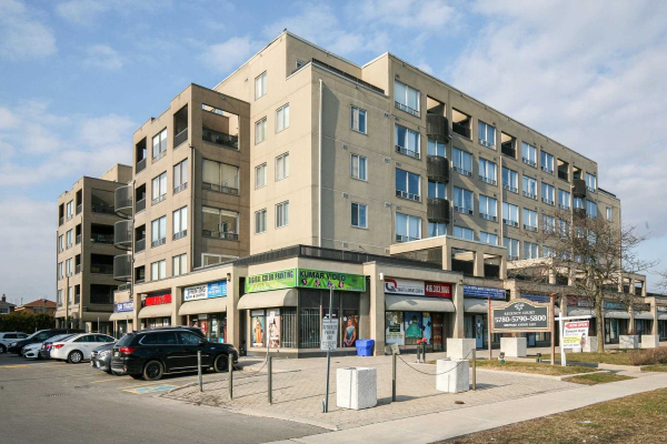 5800 Sheppard Ave E, Toronto