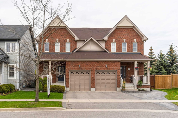 120 Westray Cres, Ajax