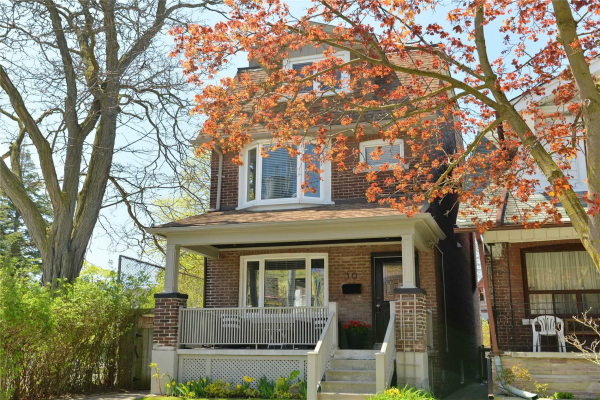 30 Langford Ave, Toronto