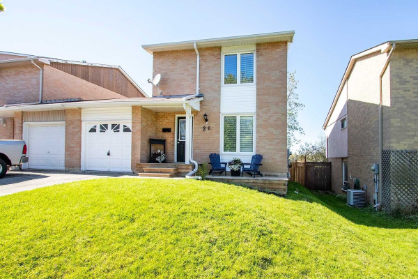 26 Doreen Cres, Clarington
