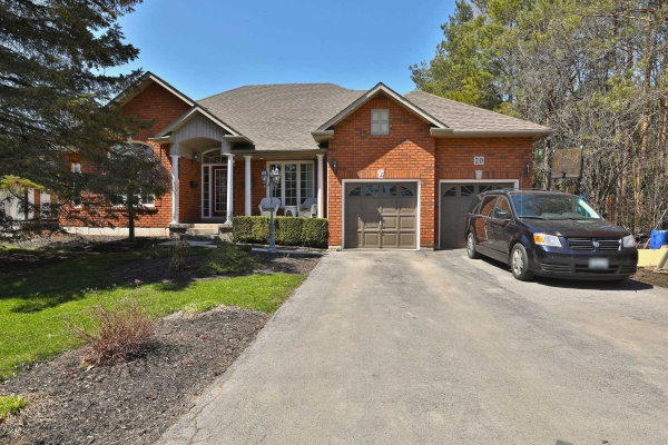 20 Selleck Lane, Oshawa