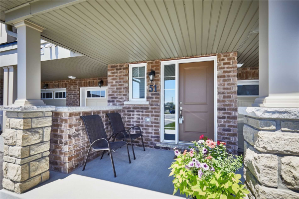 51 Great Gabe Cres, Oshawa