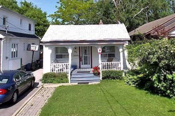 83 Kalmar Ave, Toronto