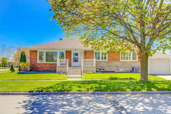 59 Shawford Cres