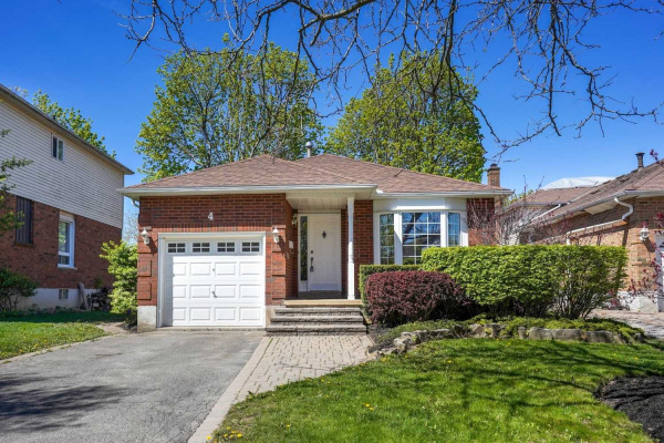 4 Walbridge Crt, Clarington