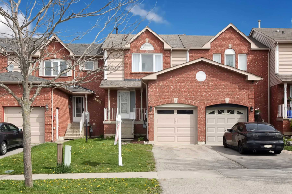123 Vail Meadows Cres, Clarington