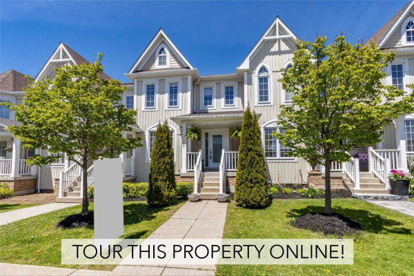 142 Carnwith Dr E, Whitby