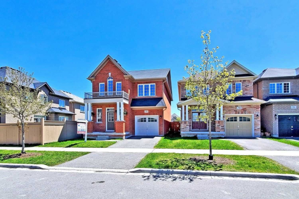 75 Keith-Wright Cres, Ajax