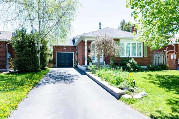 7 Penfound Dr, Clarington