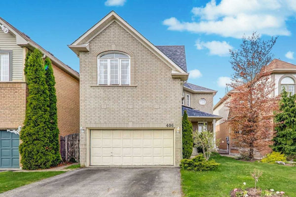 406 Foxwood Tr, Pickering