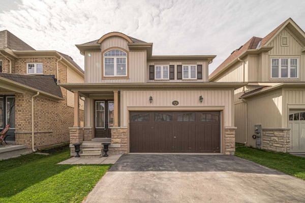 75 Buxton Lane, Clarington