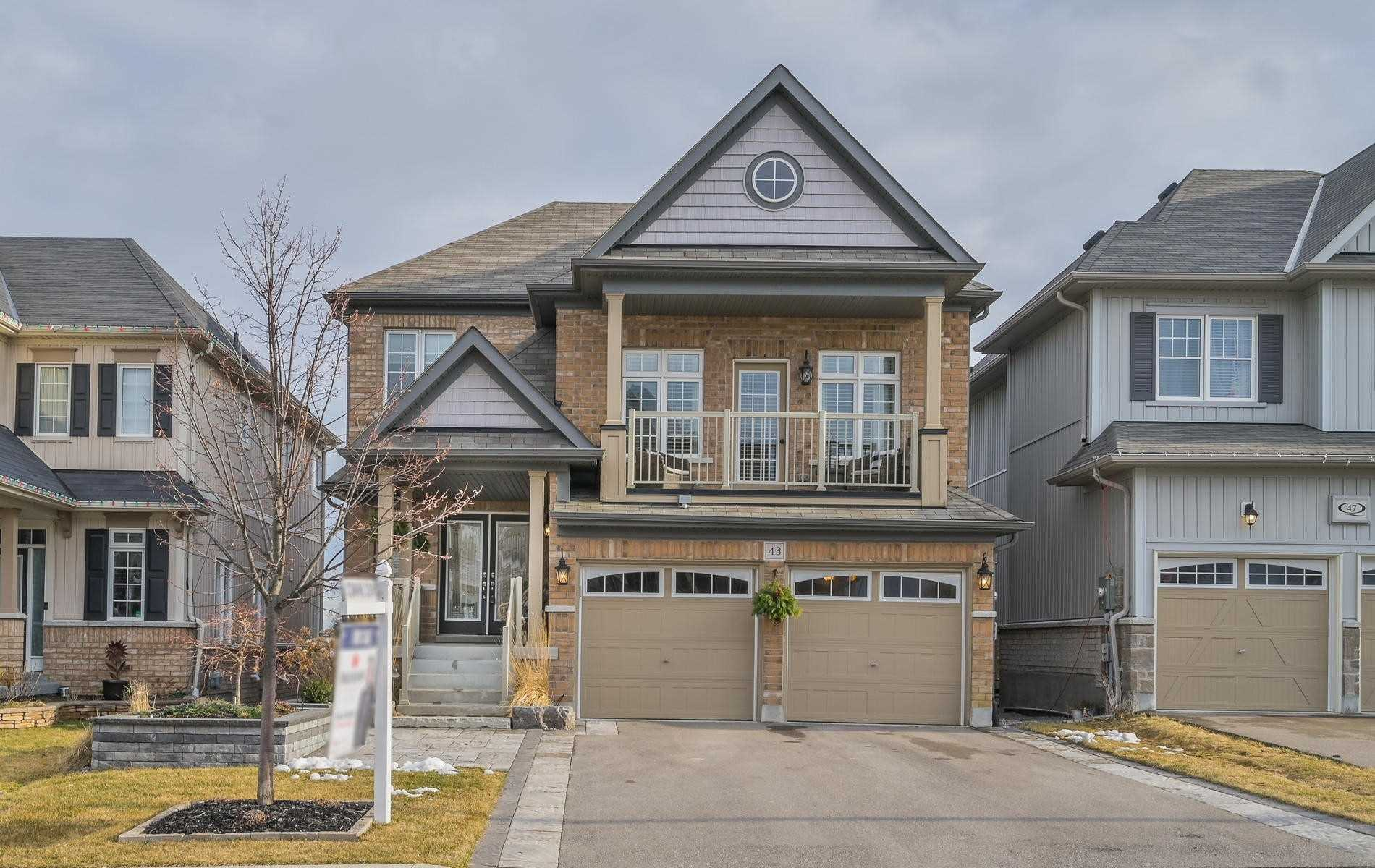 43 Richard Davies Cres