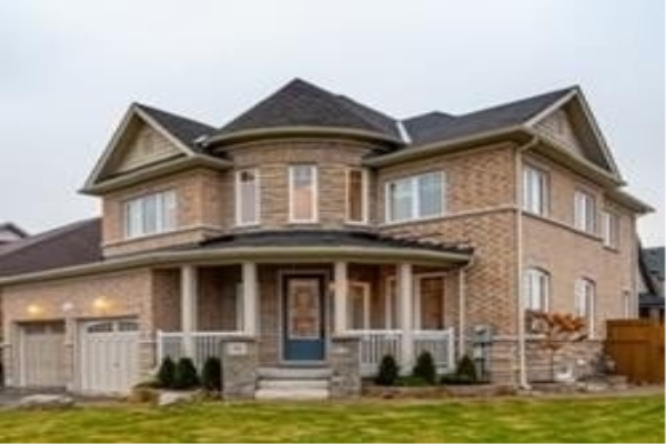 68 Keating Dr, Clarington