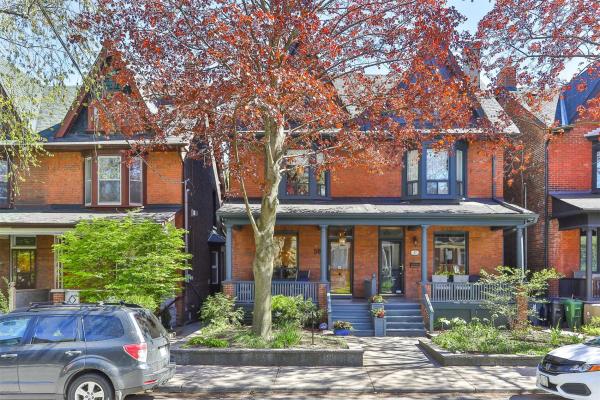 59 Victor Ave, Toronto