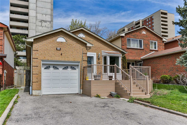 32 Plumridge Crt, Ajax