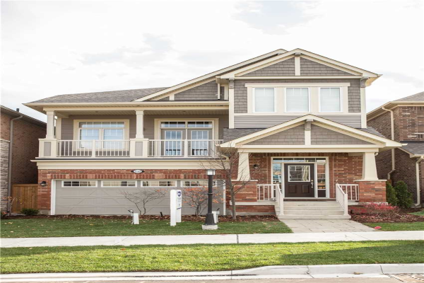 1153 Dragonfly Ave, Pickering