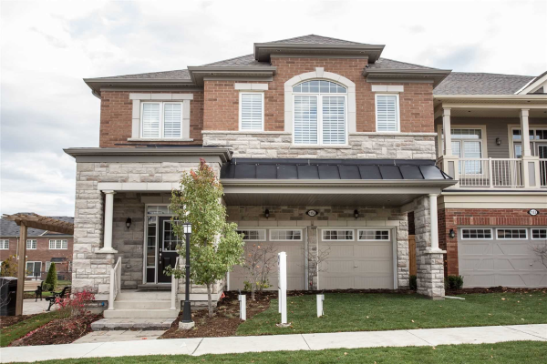 1155 Dragonfly Ave, Pickering