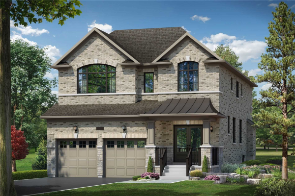 Lot 4 Courvier Cres, Clarington
