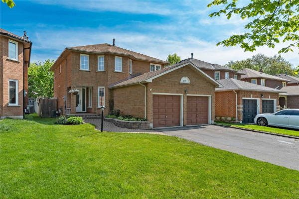 64 Wyndfield Cres, Whitby