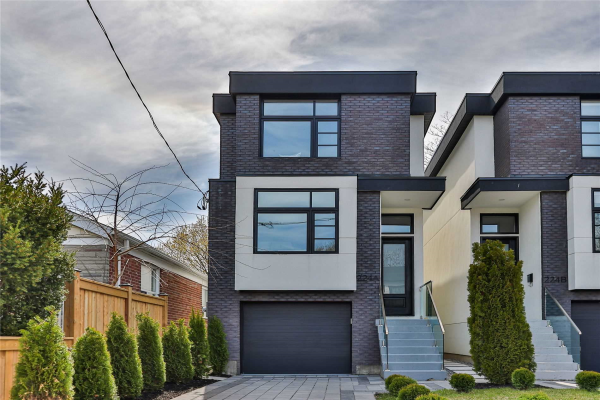 224A Gledhill Ave, Toronto