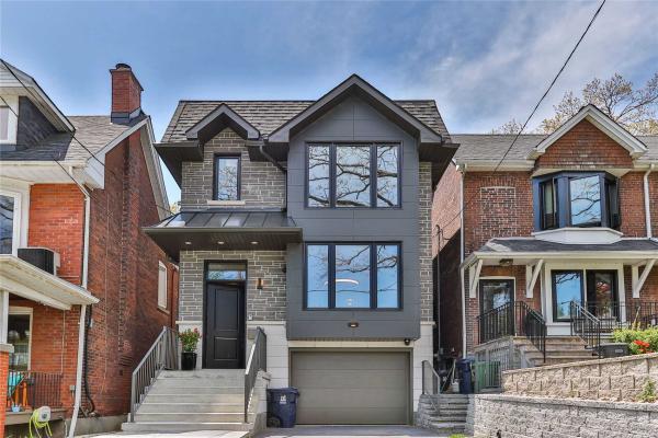 80 Scarborough Rd, Toronto