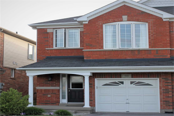 50 Unsworth Cres, Ajax