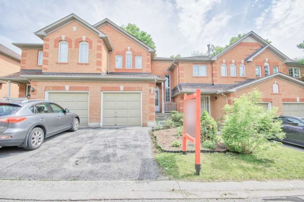 26 Trowell Lane, Ajax