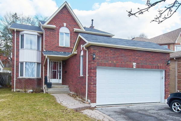 47 Meekings Dr, Ajax